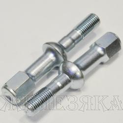 Болт колеса М12х1.5/40х95 сфера ключ 17 цинк BIMECC MB