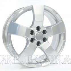 Диск колесный 17 литой REPLICA NISSAN Pathfinder,Navara NS 66 S