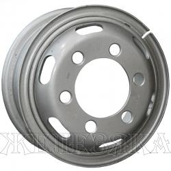 Диск колесный грузовой 16x6.00 ASTERRO 6002 с кольцом ISUZU.HYUNDAI HD72,78 D32.5/конус 44.4