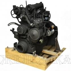 Двигатель Д-245.9Е2-397,ПАЗ, 24V, 136 л.с. EURO-2 с ЗИП