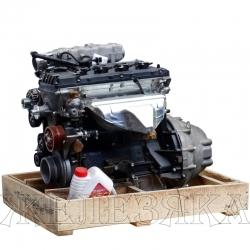 Двигатель ЗМЗ-409000 УАЗ АИ-92 143 л.с.
