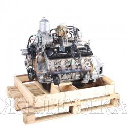 Двигатель ЗМЗ-511 ГАЗ-53,3307 ЕВРО-0 125 л.с.,АИ-92 (ОАО ЗМЗ) №