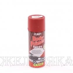 Грунтовка BODY HB PRIMER SPRAY красная акриловая 400мл аэрозоль