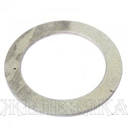 Кольцо Д-243,245 упорное ГРМ ММЗ