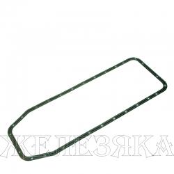 Прокладка КАМАЗ картера масляного металл. с силиконом ФСИ-65 СТРОЙМАШ