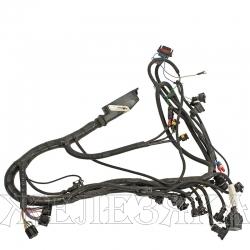 Проводка ГАЗ-2217,3302 дв.ЗМЗ-40522, УМЗ-4216 жгут системы зажигания (241.3763-64) .