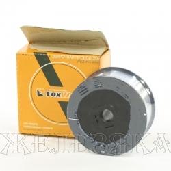 Проволока сварочная 0.8мм/0.5кг алюминиевая,еврокатушка D=100мм FOXWELD