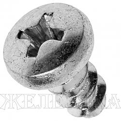 Саморез 4.9х9.5 с цилиндр.головкой ВАЗ