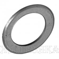 Шайба ЗИЛ-5301,МТЗ маслоотражательная задняя
