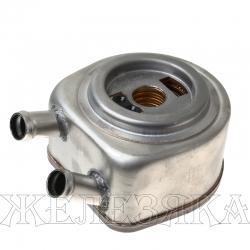 Теплообменник Д-245 Евро-3 жидкостно-масляный ММЗ