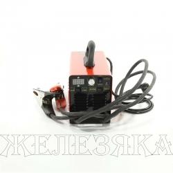 Устройство пуско-зарядное 12/24В,55-1500А-ч,80А,пусковой ток 600А BESTWELD