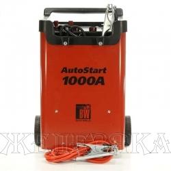 Устройство пуско-зарядное 12В,70-1500А-ч,120А,пусковой ток 800А BESTWELD