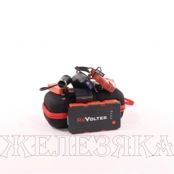 Устройство пуско-зарядное 12В Revolter Spark 7200mAh/266 Втч пусковой ток 400 А