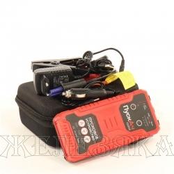 Устройство пуско-зарядное Battery Service ПускАч 15000мАч 12В