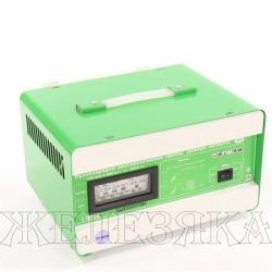 Устройство пуско-зарядное диагностическое 12В,1-210Ач,20А,пусковой ток 100А АВТОЭЛЕКТРИКА