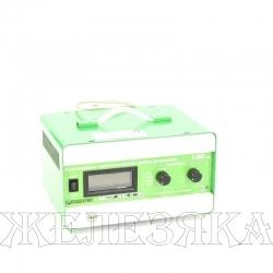 Устройство пуско-зарядное диагностическое 12В,6-210А-ч,20А,пусковой ток 100А АВТОЭЛЕКТРИКА