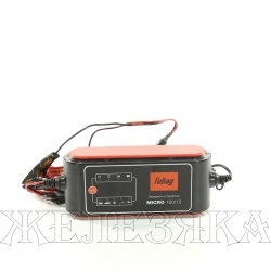 Устройство зарядное 12В,6-160А-ч,8А FUBAG