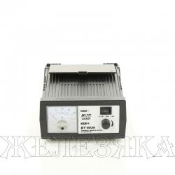 Устройство зарядное AVS BT-6030 (20A) 12V