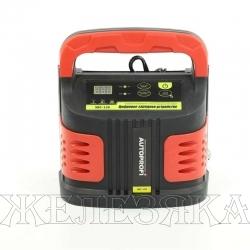 Устройство зарядное цифровое 12В 120 ампер/час АВТОПРОФИ