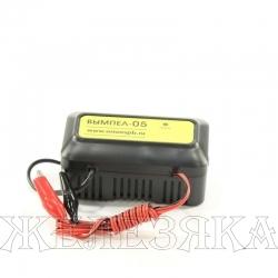Устройство зарядное ВЫМПЕЛ 05 12В 1,2А для гелевых и кислот.АКБ