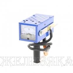 Вилка нагрузочная ВИН-100 12В, до 190А/ч