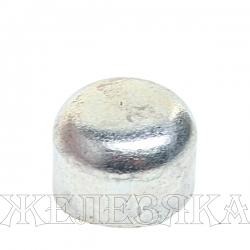 Заглушка ЗИЛ-5301 вала коленчатого, пальца пром.шестерни d-11мм ММЗ