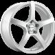 Диск колесный 14 литой ALCASTA M32 s