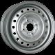 Диск колесный 16 штампованный ARRIVO lt025 silver