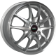 Диск колесный 15 литой CROSS STREET CR-02 sf