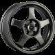 Диск колесный 13 литой CROSS STREET cr-09 gm