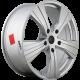 Диск колесный 18 литой REPLICA lx105 s