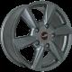 Диск колесный 18 литой REPLICA lx34 gm