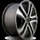 Диск колесный 18 литой REPLICA ty236 gmf