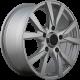 Диск колесный 18 литой REPLICA ty237 s