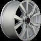 Диск колесный 18 литой REPLICA ty237 sf