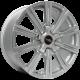 Диск колесный 18 литой REPLICA ty242 sf