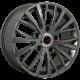 Диск колесный 18 литой REPLICA ty245 gm