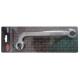 Ключ разрезной RF-40112814 для топливных линий дизельных двигателей 14мм в блистере ROCKFORCE /1 NEW