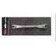 Ключ разрезной RF-7511011B для тормозных трубок с изгибом 45° 10x11мм, в блистере ROCKFORCE /1