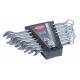 Набор ключей комбинированных RF-5086: 15грд., (8, 10, 12-15, 17, 19мм), в пластиковом держателе  8пр. ROCKFORCE /1