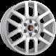Диск колесный 17 литой REPLICA ns17 sf