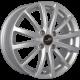 Диск колесный 15 литой REPLICA HND137 S