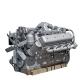 Двигатель ЯМЗ-238НД3-осн. (ПТЗ) без КПП и сц. (235 л.с.) с ЗИП АВТОДИЗЕЛЬ №