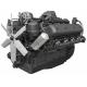 Двигатель ЯМЗ-238НД3-1 (ПТЗ) без КПП и сц. (235 л.с.) с ЗИП АВТОДИЗЕЛЬ