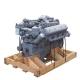 Двигатель ЯМЗ-238БЛ-1 (Муромтепловоз) без КПП, со сц. (310 л.с.) АВТОДИЗЕЛЬ