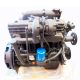 Двигатель Д-245.12С-1334 (ГАЗ-34039,ЗЗГТ) 109 л.с. с ЗИП ММЗ