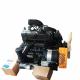 Двигатель MMZ-3LD-20 (МТЗ-320) 3 цилиндра, 35 л.с. с ЗИП ММЗ №