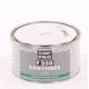 Шпатлевка BODY FIBER с стекловолокном зелен.0.75кг