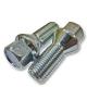 Болт колеса М14х1.5/28х52 конус ключ 17 цинк BIMECC