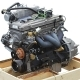 Двигатель ЗМЗ-409000, УАЗ АИ-92, Евро-2, ГУР, 143 л.с.